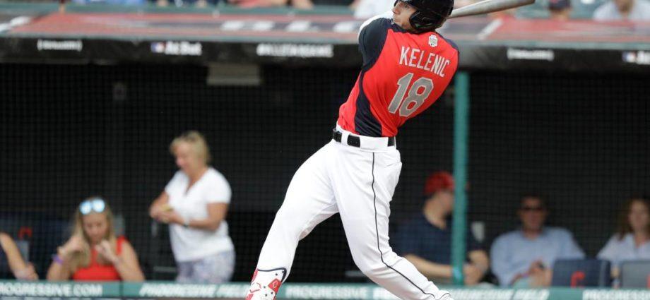 Jarred Kelenic, Mariners scouting report