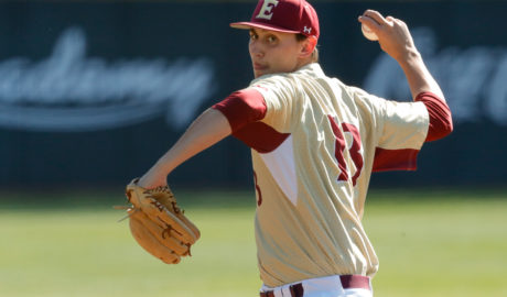 George Kirby Mariners/ Elon Athletics