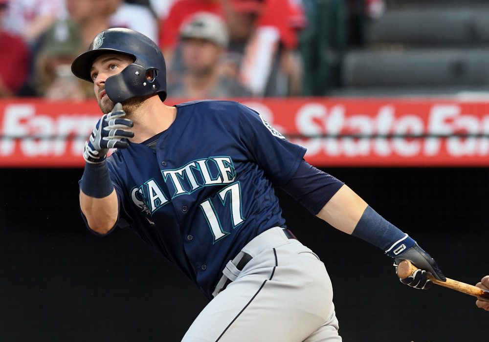 Mitch Haniger Mariners