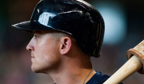 Kyle Seager Mariners