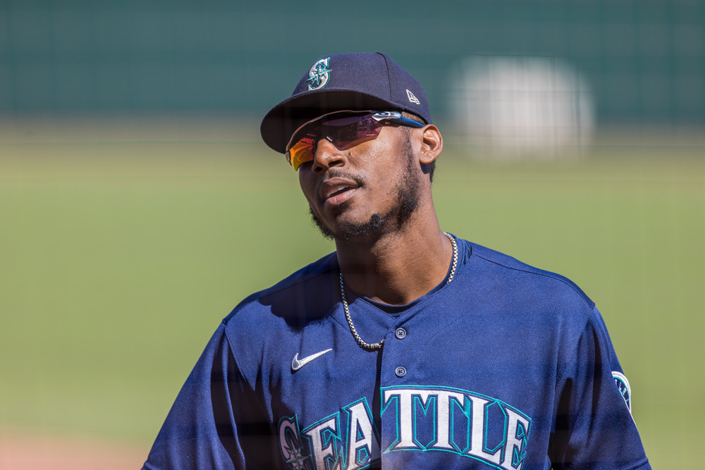 The Mariners' Offensive Woes Shouldn't Surprise Anybody