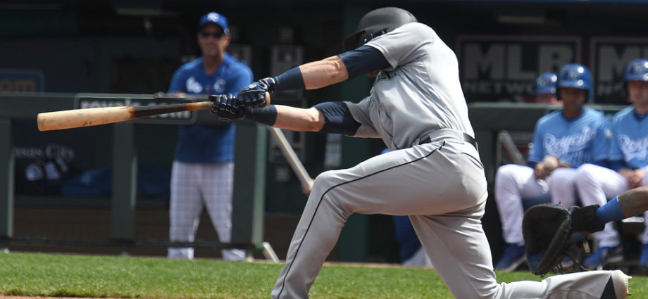 Mitch Haniger, Seattle Mariners