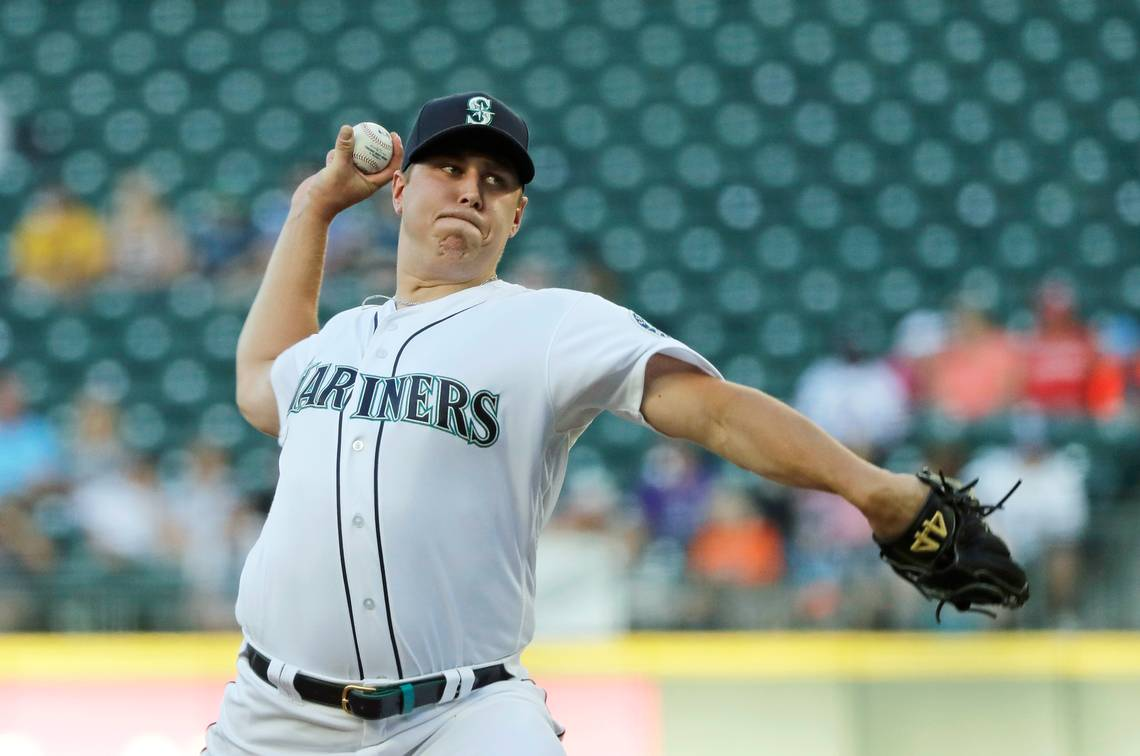 Could Erik Swanson Have A Breakout Season For The Mariners?